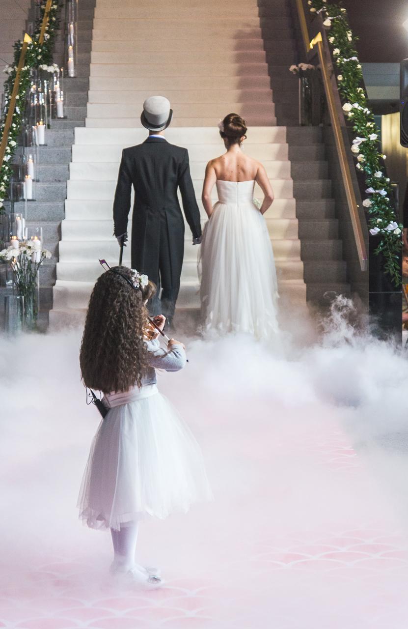 Targi ślubne ślub Marzeń Rie World