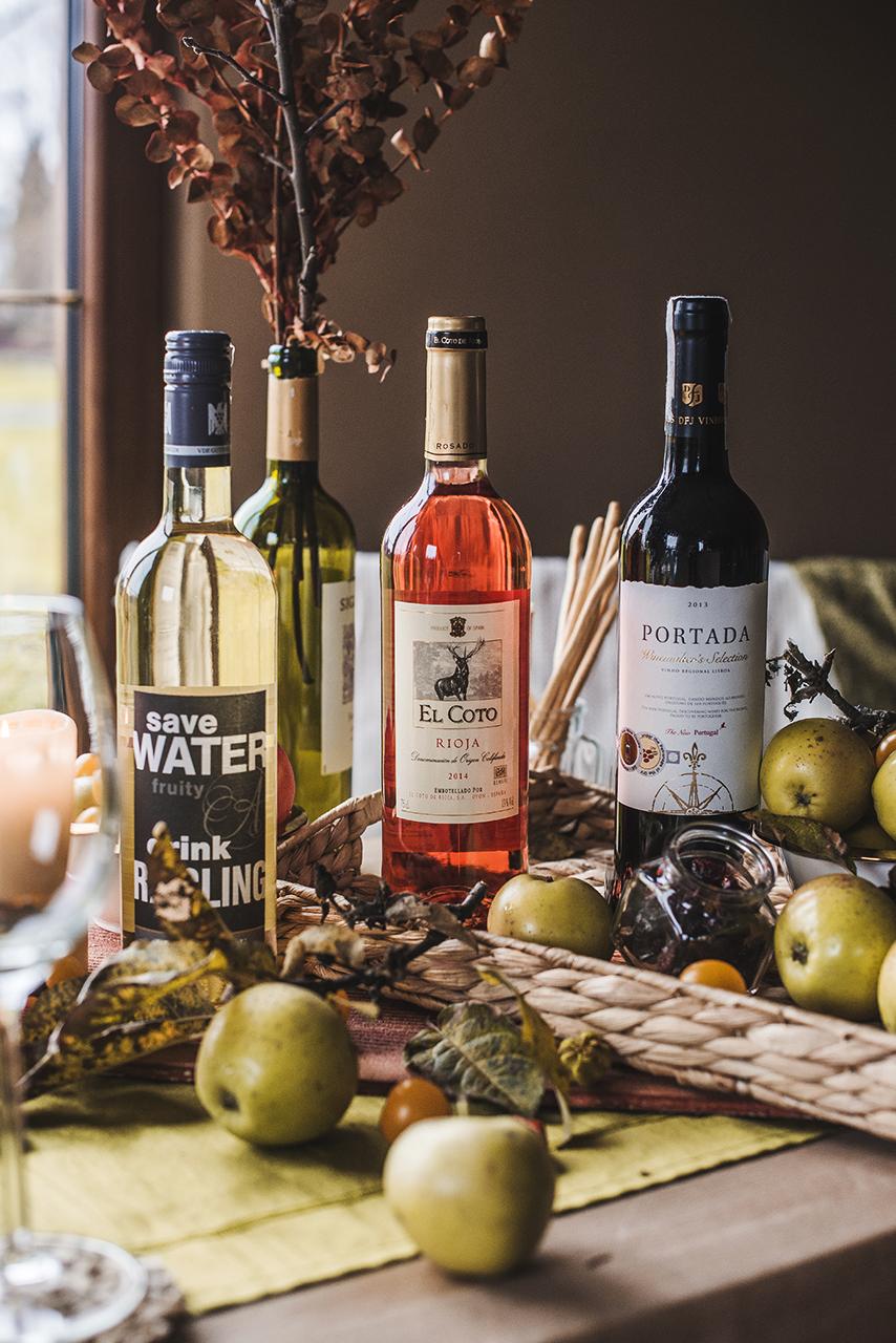 jak zorganizować degustacje wina w domu 02