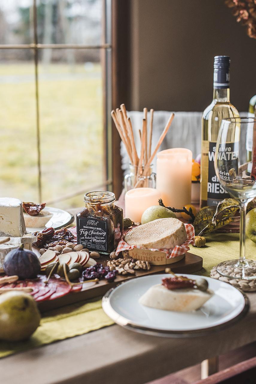 jak zorganizować degustacje wina w domu 08