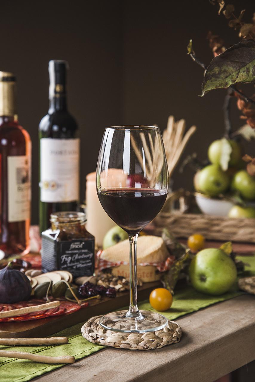 jak zorganizować degustacje wina w domu 11