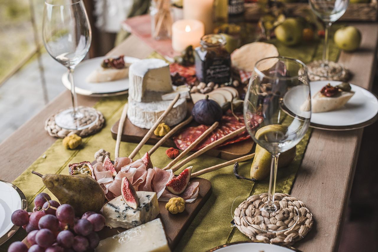 jak zorganizować degustacje wina w domu 13