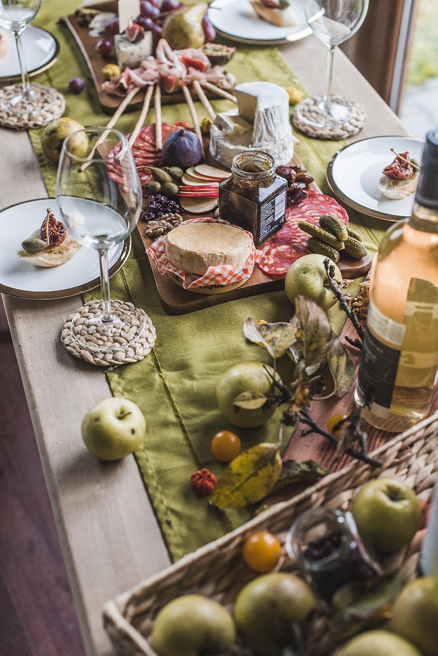 jak zorganizować degustacje wina w domu 14