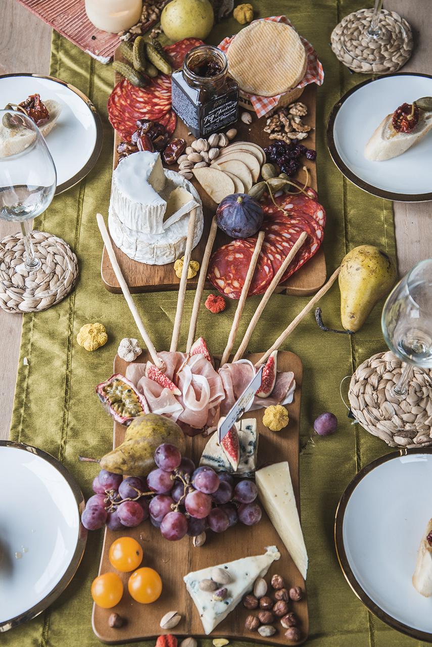 jak zorganizować degustacje wina w domu 15