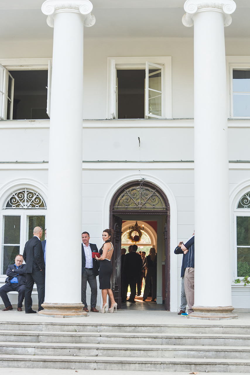 Przyjęcie biznesowe w Pałacu Drwalew oraz 8 wskazówek jak podejść do organizacji imprezy firmowej 10