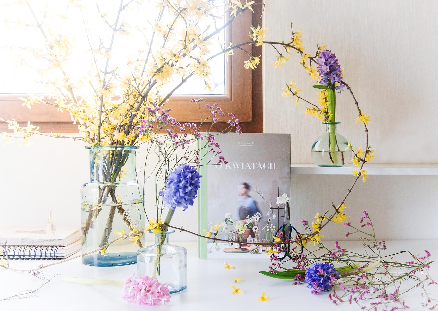 Kwitnące gałęzie w lutym, czyli domowe pędzenie kwitnących drzew i krzaków 04