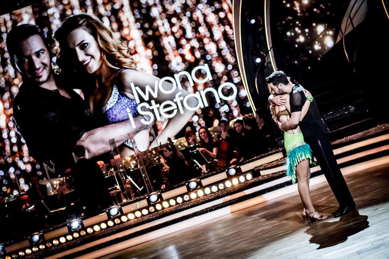 Iwona Cichosz Migająca Miss Świata 05