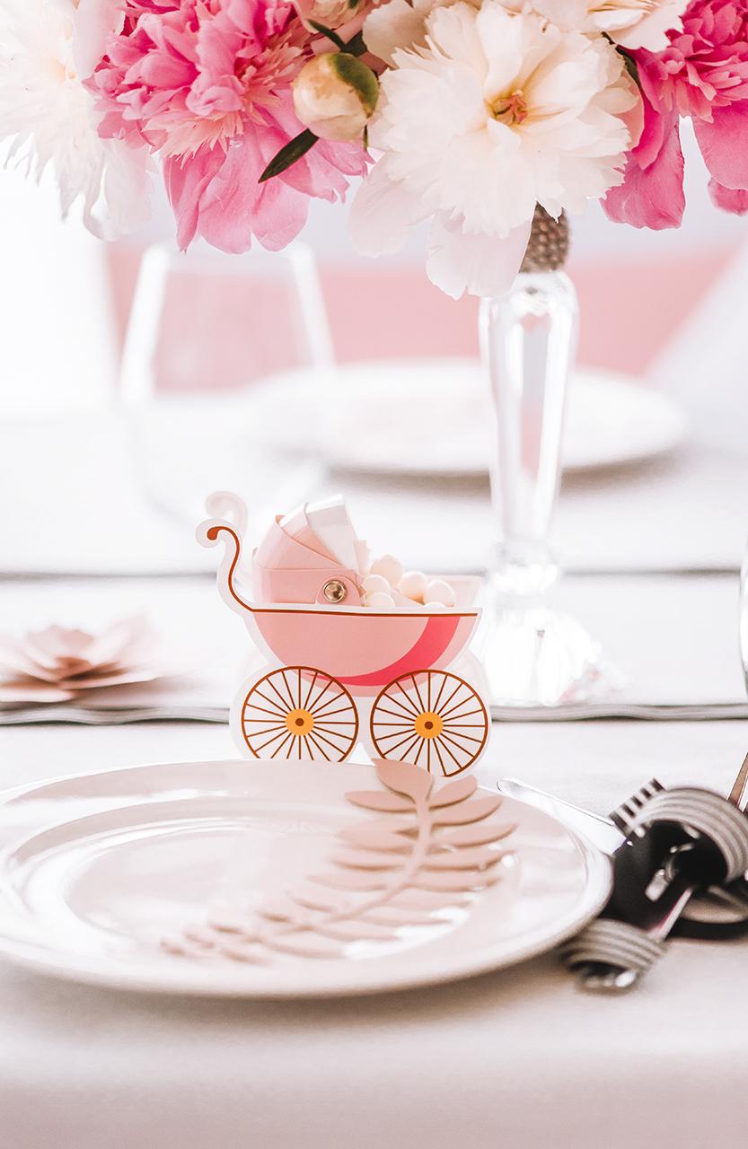 Baby Shower, czyli jak zorganizować przyjęcie dla przyszłej mamy?