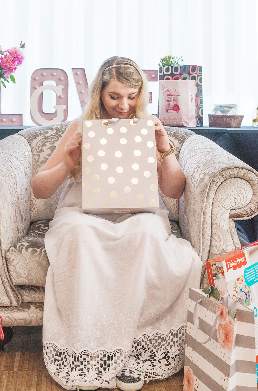 Baby Shower, czyli jak zorganizować przyjęcie dla przyszłej mamy 32