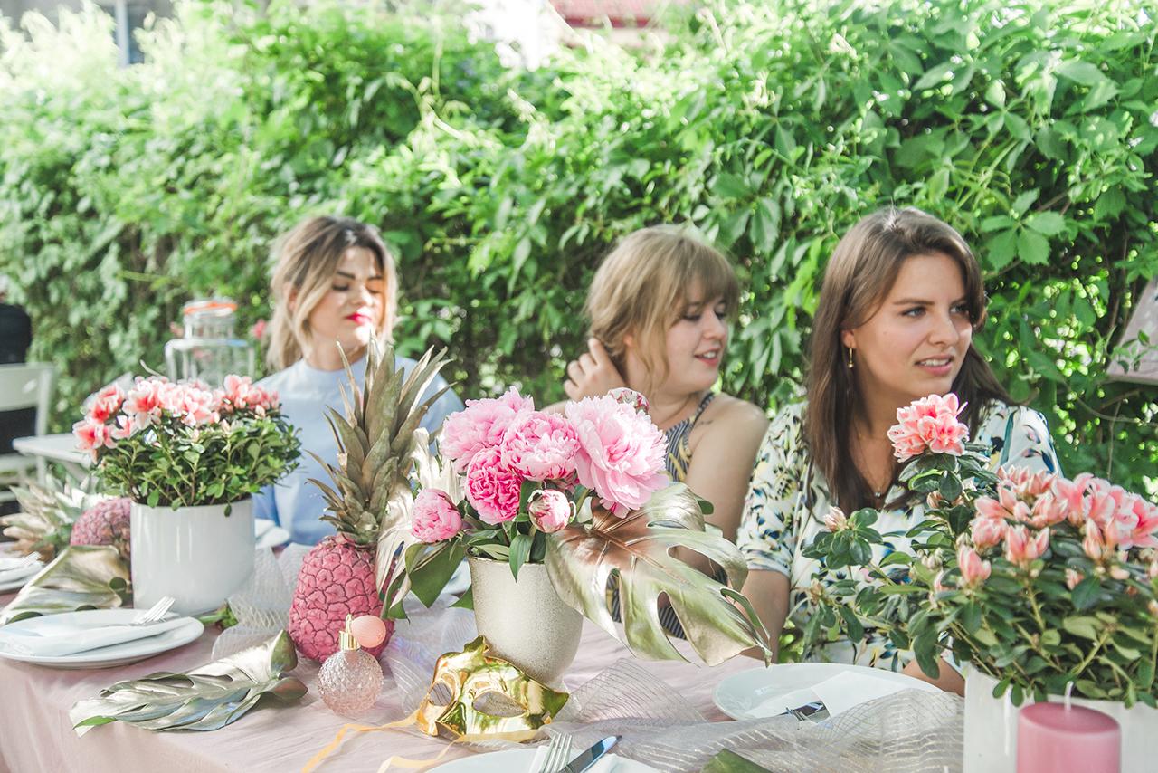 Jak stworzyć imprezę rodem z Pinterest 12