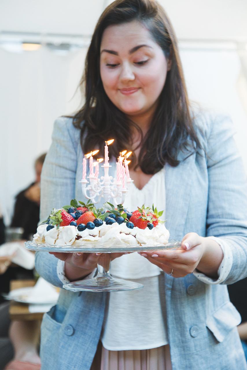 Impreza rodem z Pinterest, czyli poradnik jak stworzyć niezapomniane przyjęcie!