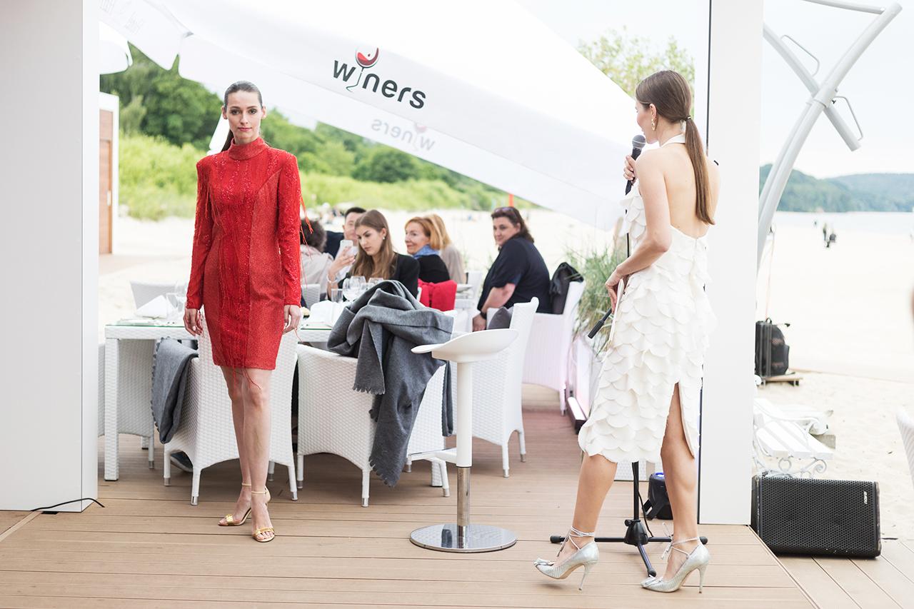 Fashion & Food: Gdy moda łączy się ze sztuką kulinarną