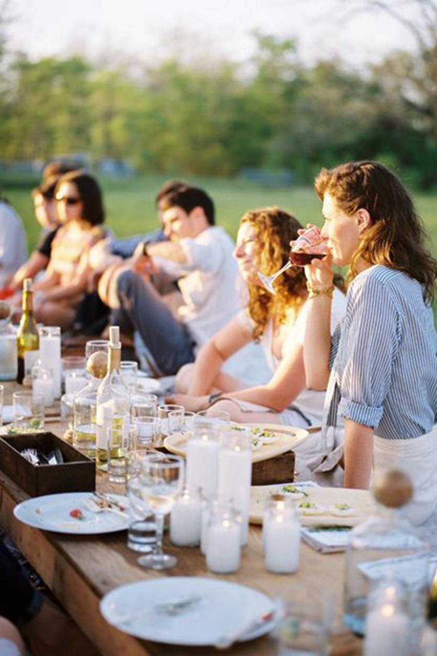 Wizualny piknikowy poradnik   Piknik firmowy