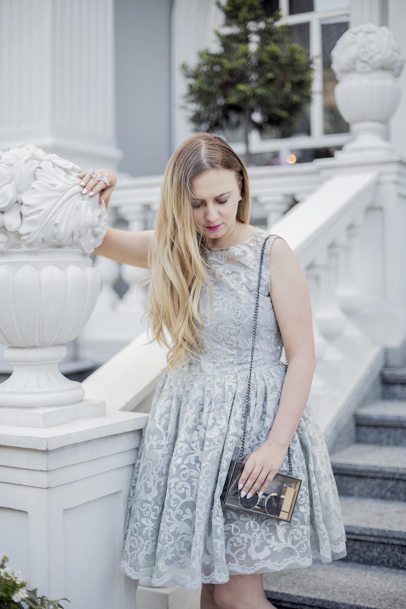 Idealna sukienka na wesele? Praktyczny poradnik dla każdej z nas