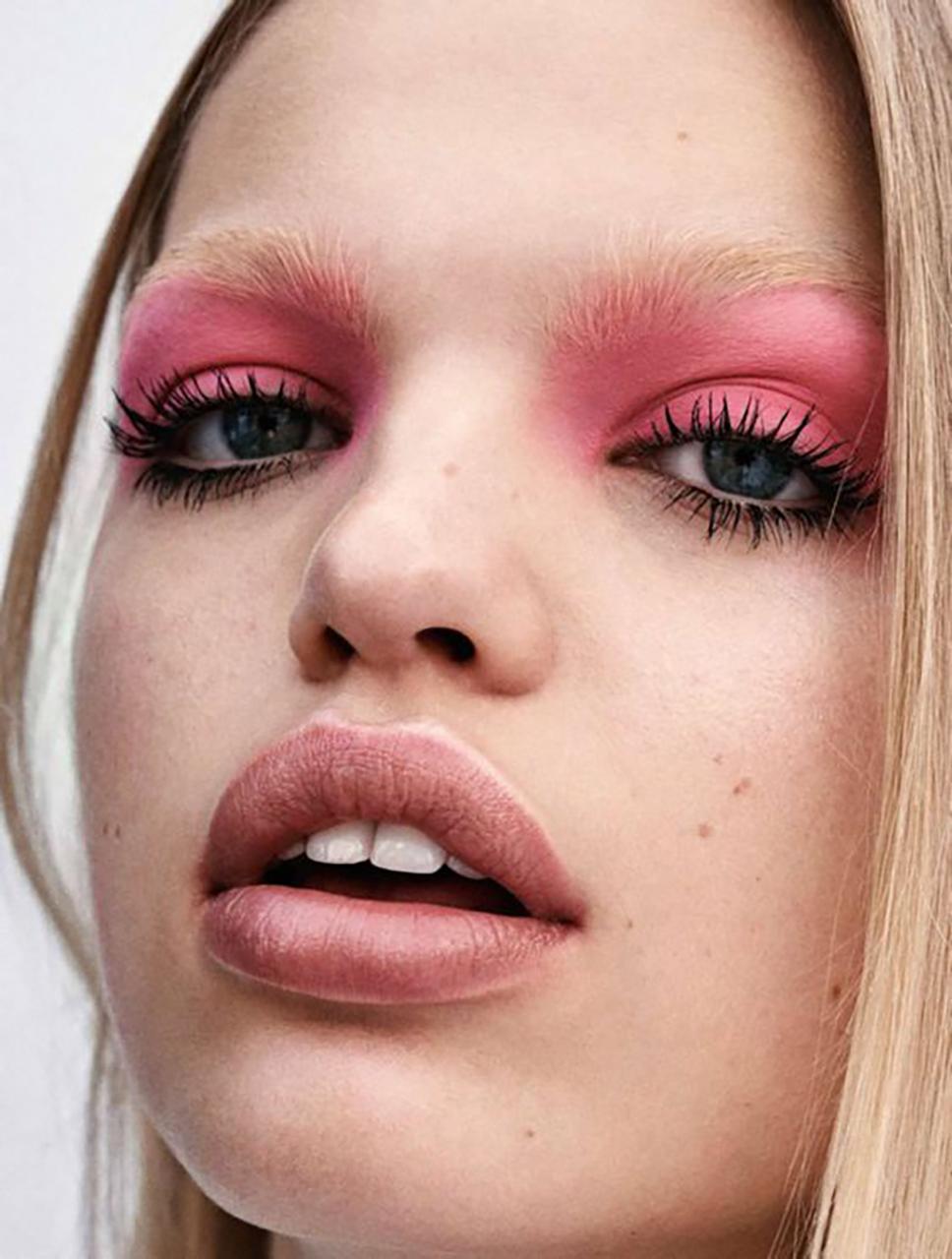 Trendy w makijażu jesień zima 2017