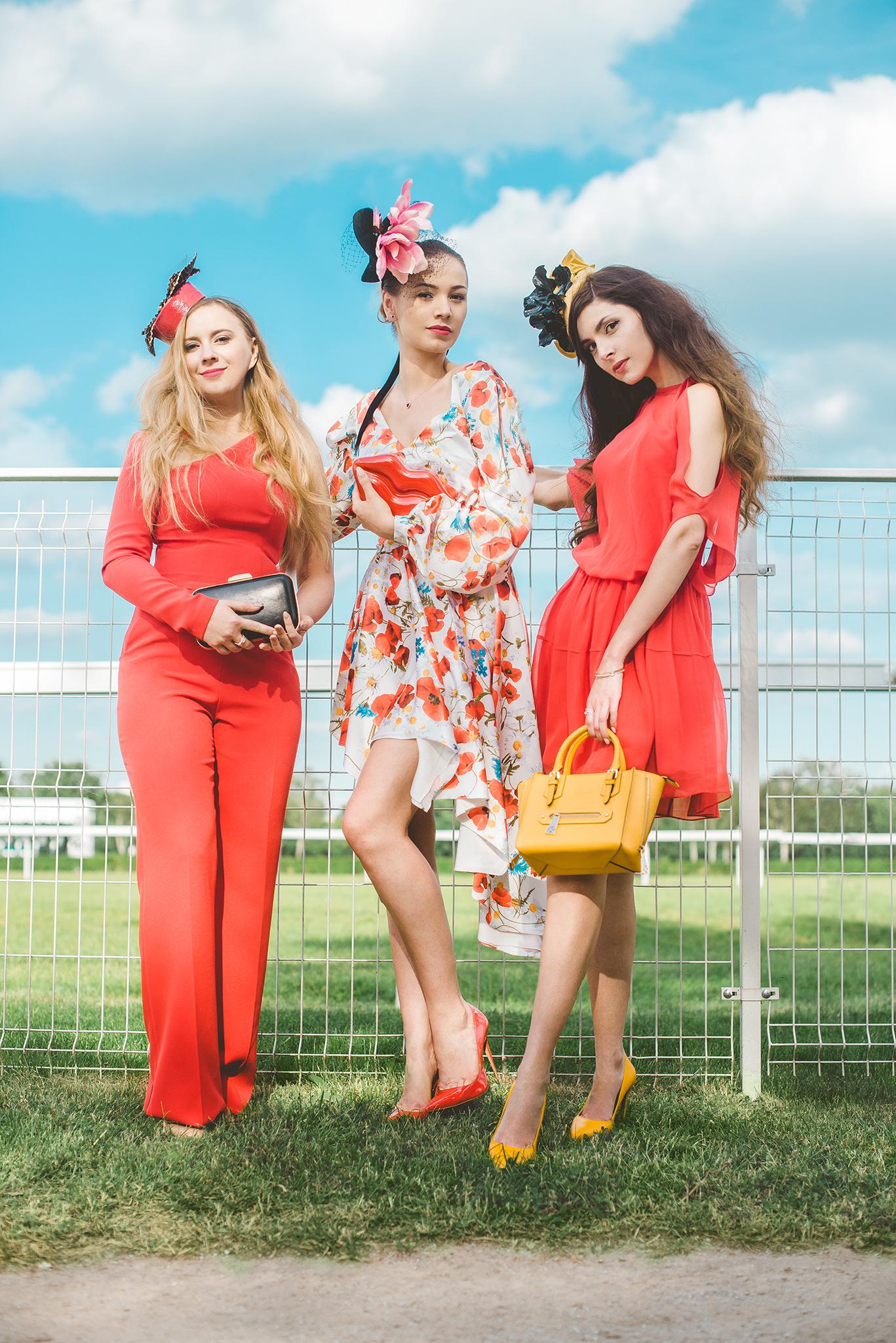 Wyścigi konne – miejsce gdzie sport i moda galopują w jednym tempie