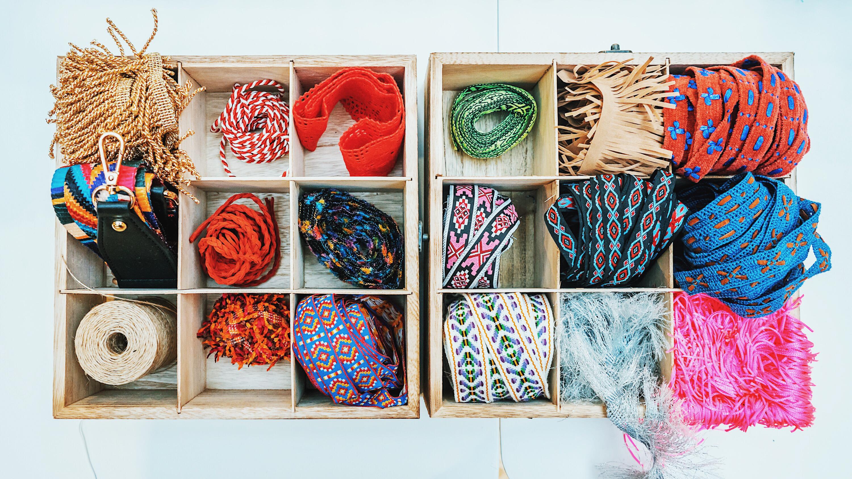 Stylowy Upcykling – modowa rewolucja w twojej szafie