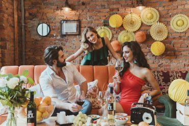 Tapas Party – porady i przepisy na najbardziej hiszpańską imprezę