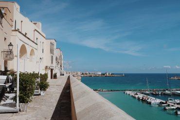 Przewodnik po Apulii